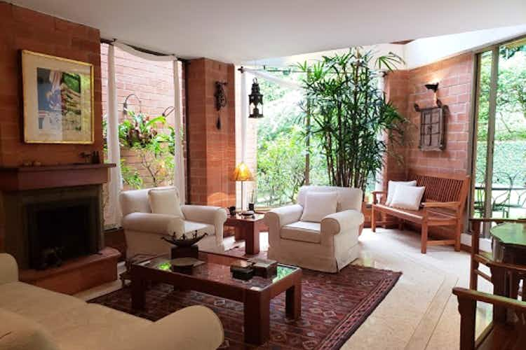 Portada Casa en venta en Los Balsos de cuatro habitaciones