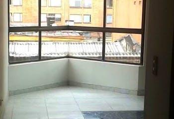 Apartamento en venta en El Lago de 2 hab.
