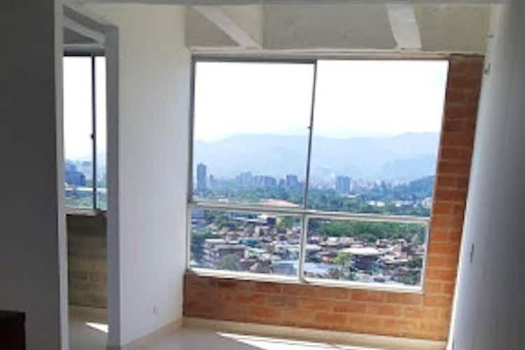 Portada Apartamento en venta en Campo Valdez de dos habitaciones