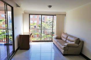 Apartamento en venta en Belen de 3 hab.