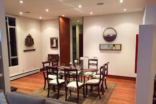 Apartamento en venta en La Cabrera de 4 alcobas