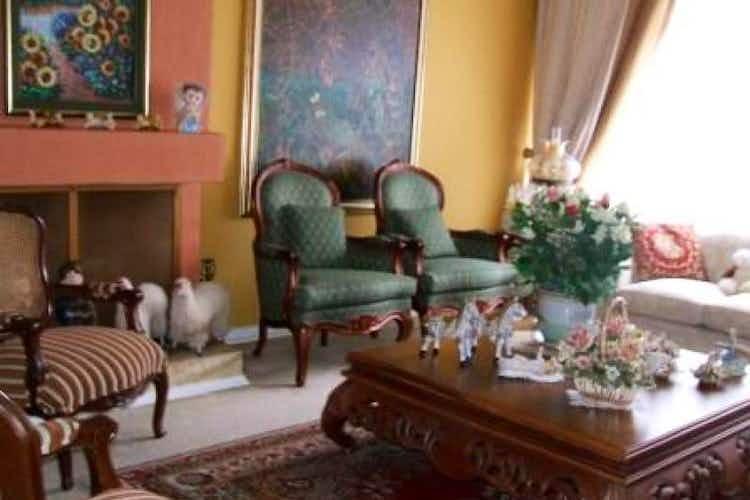 Portada Casa en Bogota Las Margaritas - de dos pisos, 4 alcobas
