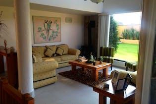 Casa en venta Lomas de Valle Escondido, 360mt de dos niveles
