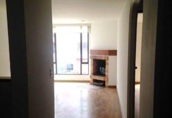 Apartamento en venta en Rincón Del Chicó de 50m²