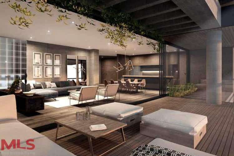 Portada Apartamento en venta en el El Campestre de tres habitaciones