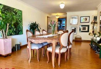 Torremolinos, Apartamento en venta en El Campestre de 130m²