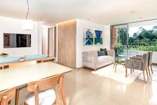 Sendero Fresco, Apartamento en venta en Camino Verde 79m² con Gimnasio...