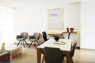 Ventus, Apartamento en venta en Sector Los Colegios, 91m² con Gimnasio...