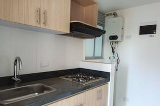 Los Cerezos, Apartamento en venta en V. Fontibon 52m² con Gimnasio...