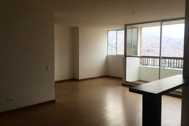 Portada Apartamento en venta en Cabañitas de tres habitaciones