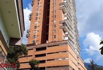 Apartamento en venta en Los Balsos 121m² con Zonas húmedas...