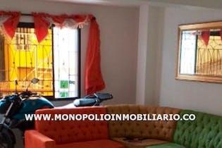Casa En Venta - Sector Pablo VI, Medellin Cod: 20121