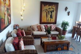 Apartamento en venta en Simon Bolivar de 3 habitaciones