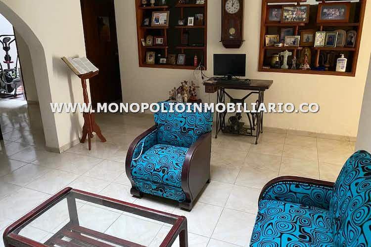 Portada Casa en venta en Niquía, 168mt