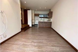 Apartamento en venta en El Virrey 56m²