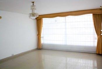 Casa en venta en Quirinal Teusaquillo, 222m² con Jardín...