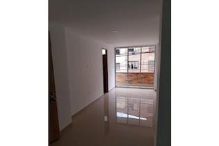 Apartamento en venta en Belen Fatima de 3 alcobas