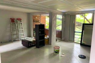 Apartamento en venta en El Escobero de 3 hab. con Zonas húmedas...