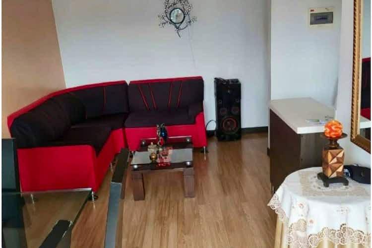 Portada Apartamento en venta en Loma de los Bernal, 58mt con balcon