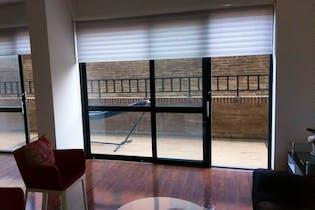 Apartamento en venta en La Calleja de 2 habitaciones