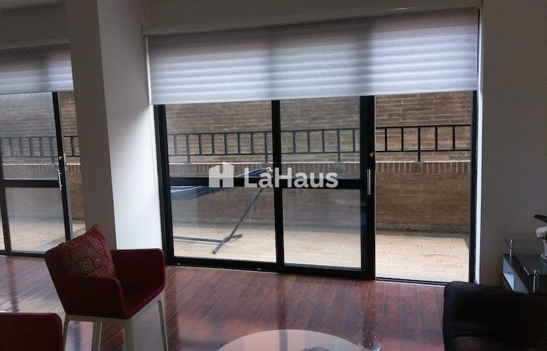 Portada Apartamento con Terraza en La calleja de 131 m2