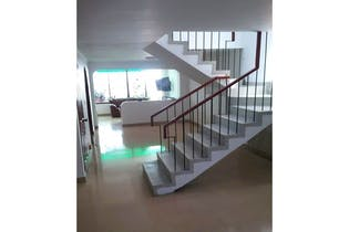 Casa en venta en El Velodrómo de 227m²