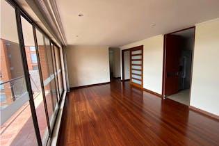 Apartamento en venta en Casa Blanca Suba, 115mt con balcon