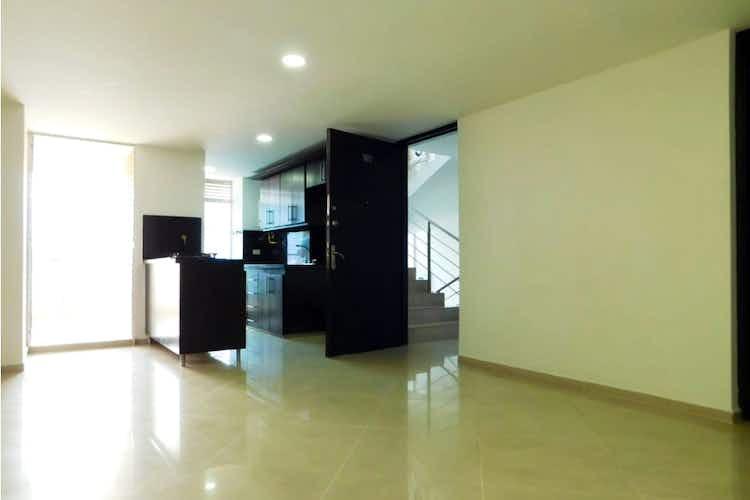 Portada Apartamento en venta en Rosales, 87mt con dos balcones