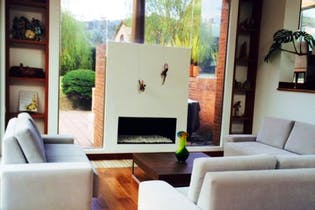 Casa En San Rafael, La Calera - 3 alcobas-330m2
