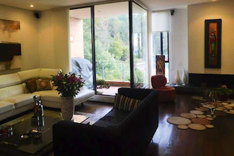 Portada Casa en venta en Bosque de Pinos, 236mt de tres niveles