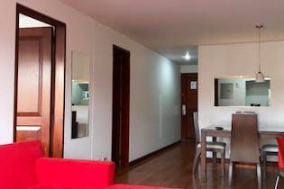 Apartamento en venta en El Lago de 50m² con Gimnasio...