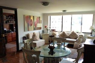 Apartamento en venta en Niza Viii de 113m²
