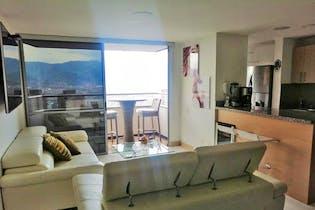 Apartamento en venta en La Loma Del Indio 87m² con Gimnasio...