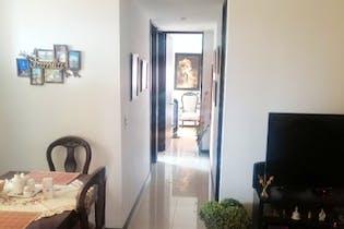 Apartamento en venta en Aves María 75m² con Gimnasio...
