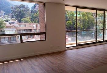 Apartamento En Venta En Bogota Chico Oriental