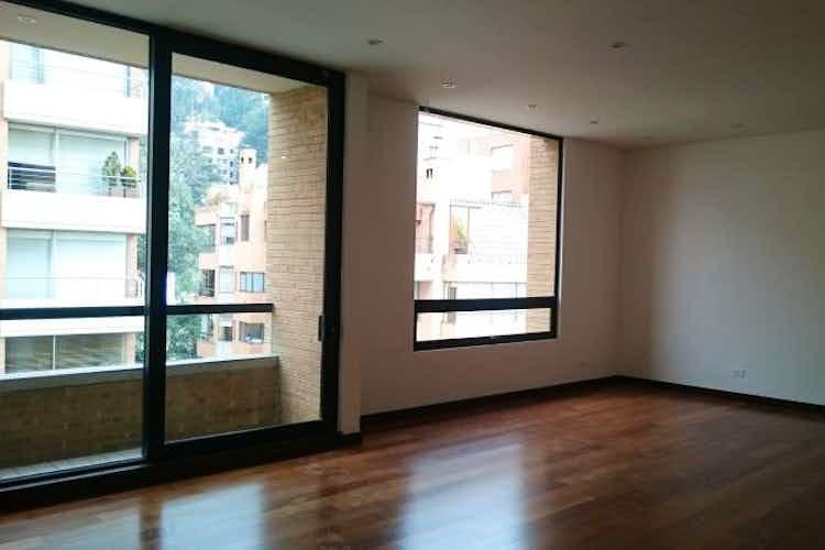 Portada Apartamento En Bogota Refugio- 2 alcobas