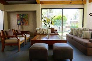 Casa en  venta en Lomas de Chapultepec de  4 recámaras