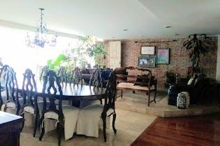 Departamento en venta en Lomas de Tecamachalco con 3 recamaras