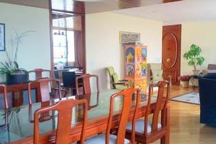 Apartamento en venta en Condesa de 4 hab.
