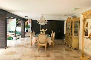 Casa en venta en  La Herradura, de 4 recámaras