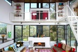 Casa en La Calera Cundinamarca - 4 habitaciones -700m2.
