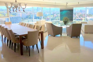 Apartamento en venta en Lomas Del Chamizal de 294m² con Gimnasio...