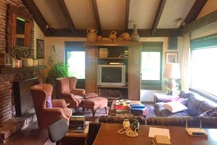 Casa en venta en Lomas De Tecamachalco, 603mt