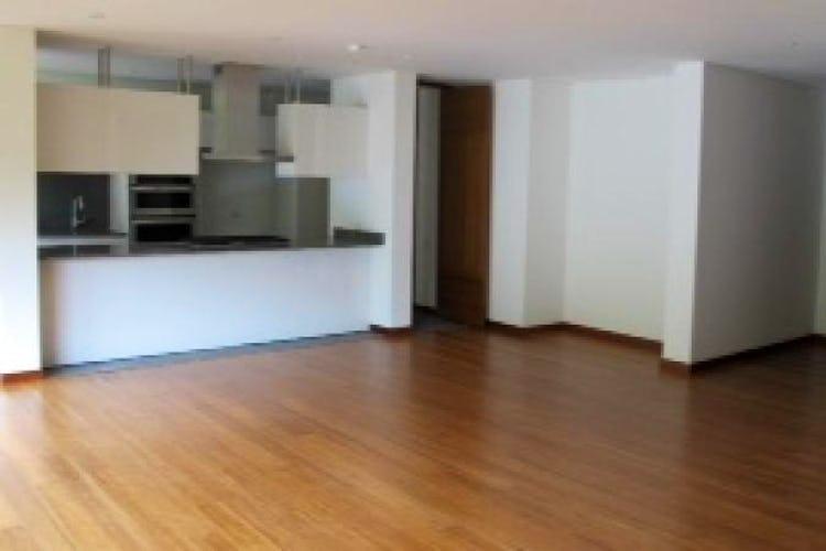 Portada Apartamento En Venta En Bogota Chico Reservado-3 alcobas