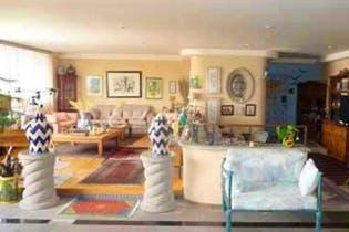 Departamento en venta en Lomas de Vista Hermosa, 600mt penthouse