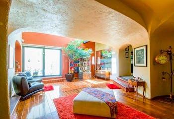 Casa en venta en Balcones De La Herradura, 475mt de tres plantas