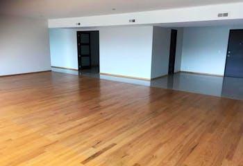 Departamento en venta en Fracc Lomas Anahuac, 420mt