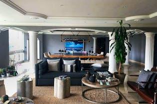 Departamento en venta en Fracc Lomas Country Club, 605mt penthouse