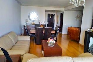 Apartamento en venta en Jesus Del Monte de 3 hab. con Jardín...