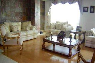 Departamento en venta en Fracc Lomas Country Club, 480mt con terraza
